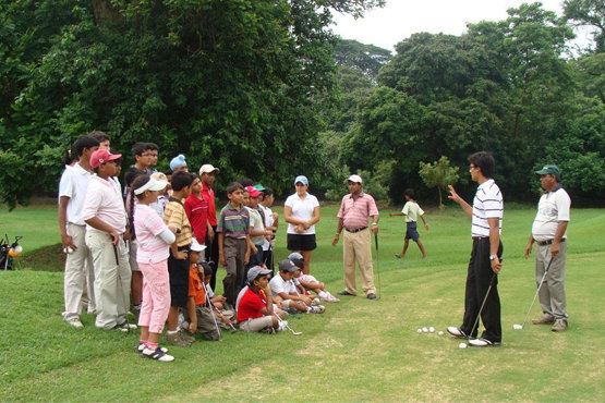 Protouch Golf Coaching