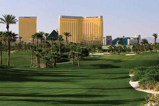 MGM Golf Club