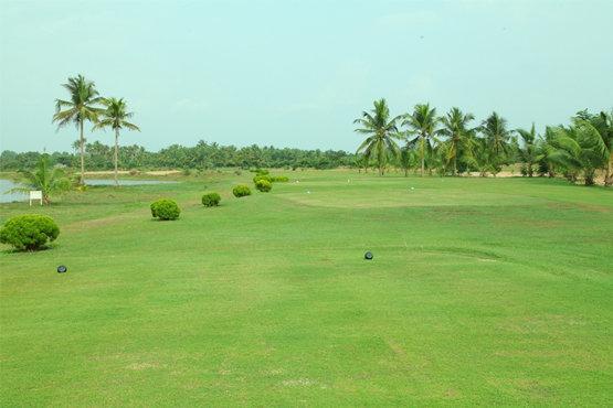 CIAL Golf Course