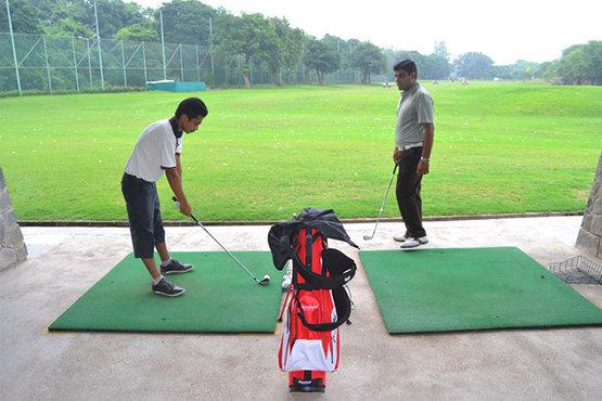 Chandigarh Golf Academy Coaching