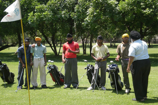 Poona Golf Club