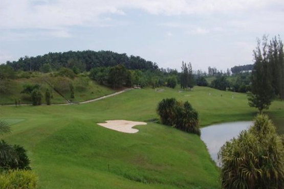 Kulim Golf & Country Resort