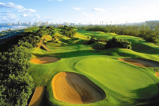 Durban Country Club