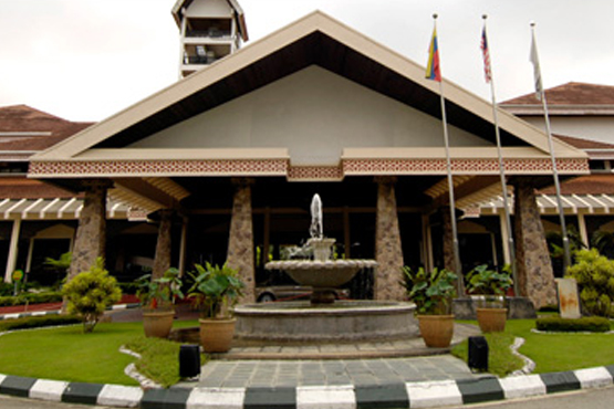Bukit Jalil Country Club