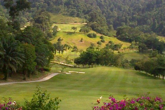Bukitt Unggul Golf & Country Club