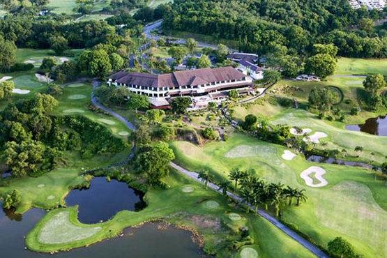 The Els Club Teluk Datai