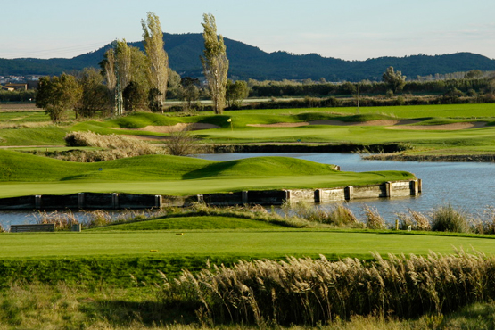 Emporda Forest and Links