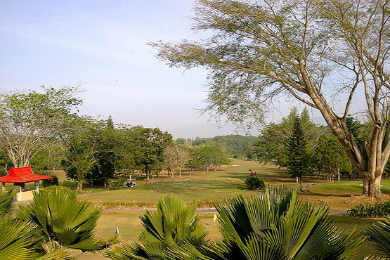 Sungai Petani Golf Club