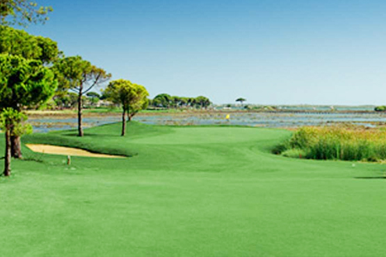 Golf El Rompido North and South