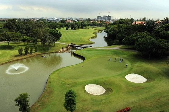 Kota Permai Golf and Country Club
