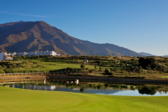 Valle Romano Golf and Resort