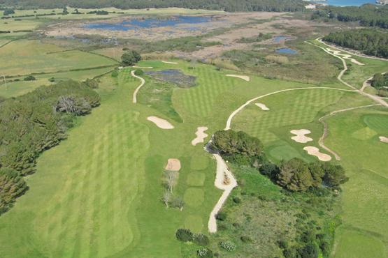 Golf Son Parc