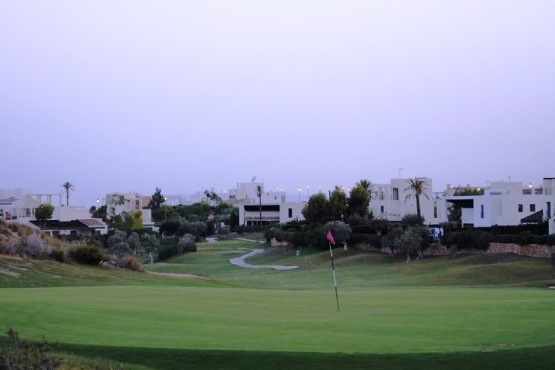 Club de Golf La Peraleja