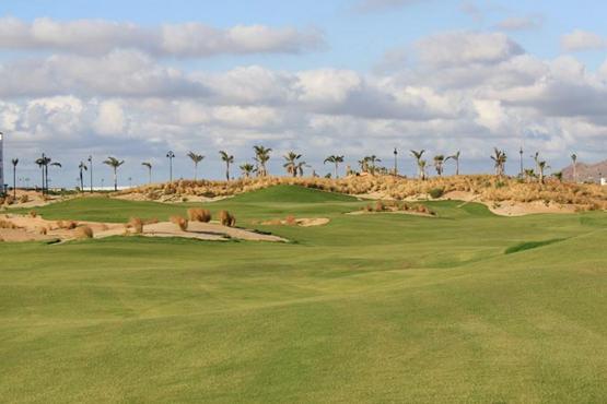 Saurines de la Torre Golf Resort