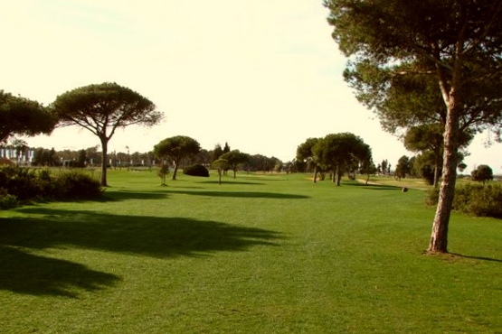 Campo do Golf Los Balagares