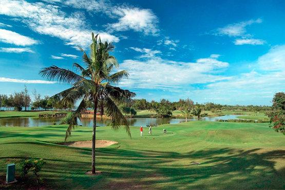 Nexus Golf Resort  Karambunai