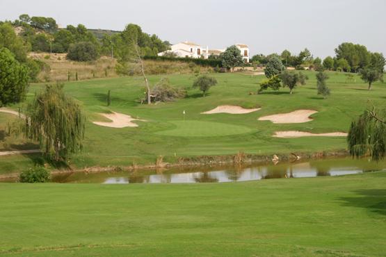 El Bosque Golf Course