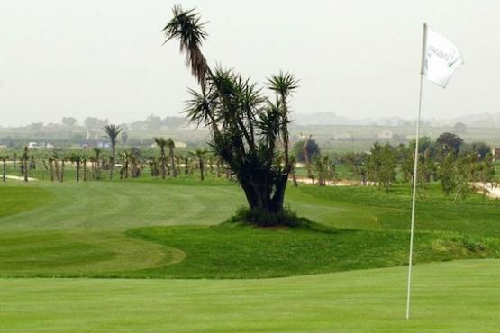Foressos Golf Club