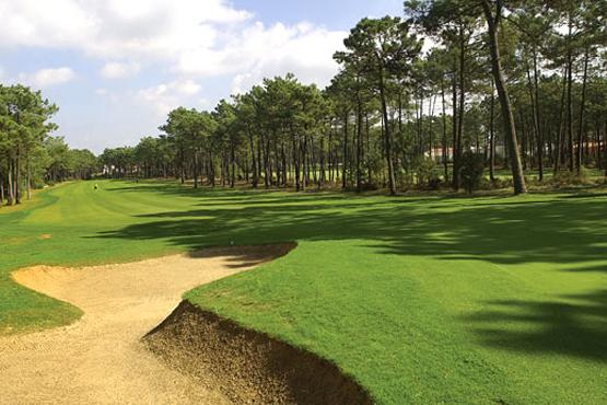 Belas Golf Course