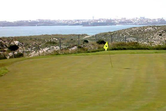 Golden Eagle Golf Course