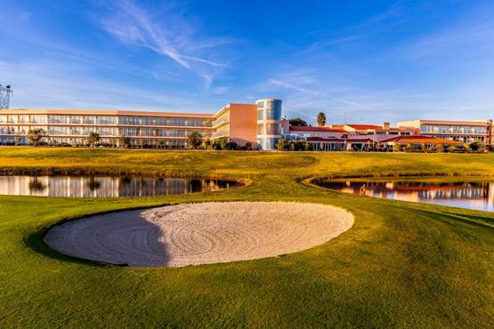 Penha Longa Atlantic Golf Course