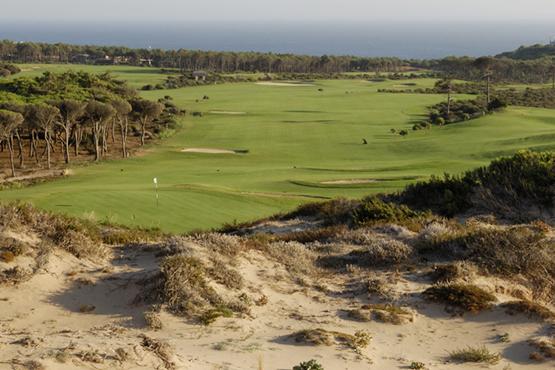 Penha Longa Monastery Golf Course