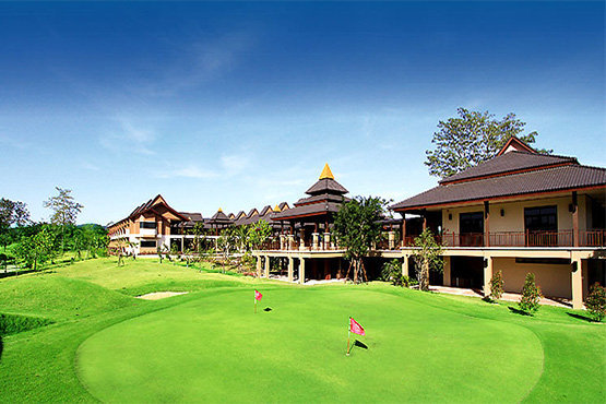 Maejo Golf Resort & Spa
