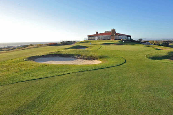Estela Golf Course