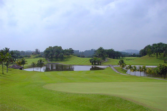 Putra Golf Club