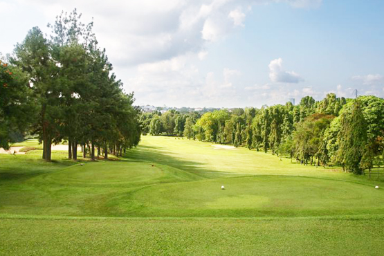 Johor Golf Club & Country Club