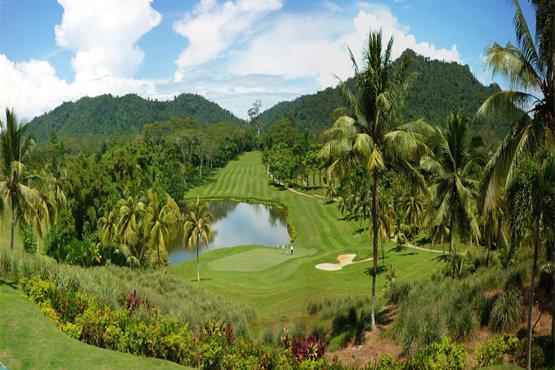 Shan Shui Golf Country Resort