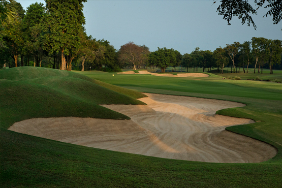 Lam Lukka Country Club