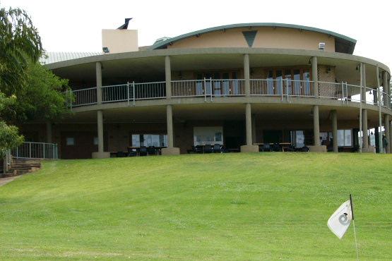 Malelane Golf Club