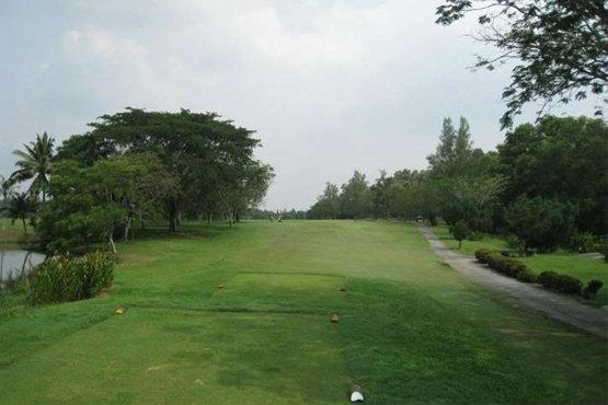 Beachwood golf course