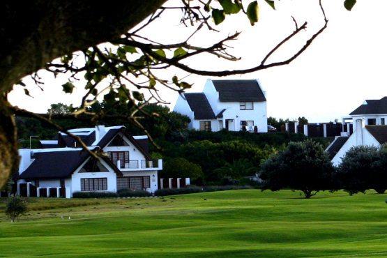 St. Francis Bay Golf Club