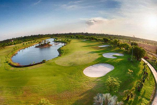 Cua Lo Golf Club (Cua Lo)