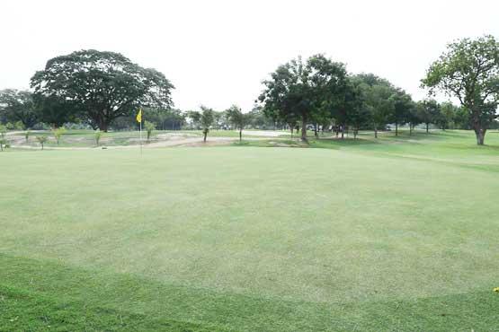 TNGF Golf Course