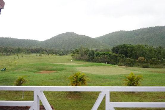 Chikmagalur Golf Club