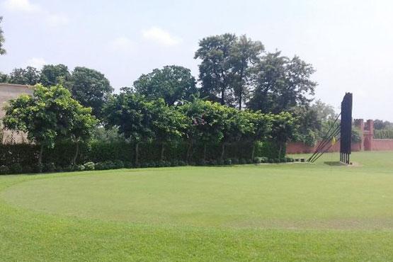 PAP Golf Club
