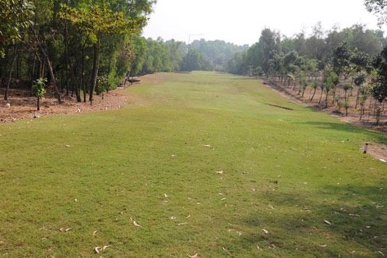 Pilikula Golf Club