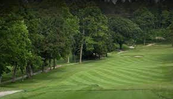 Golf De Chantaco