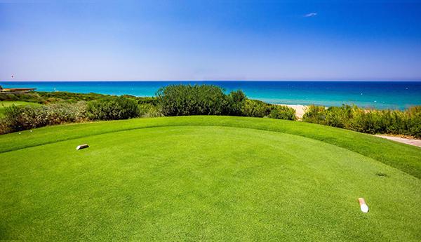 Signature Golf Courses The Dunes Cou...