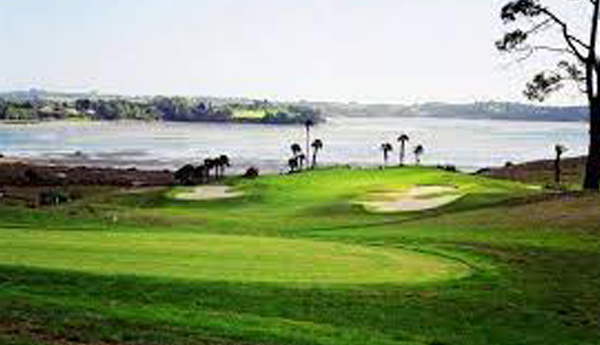 Formosa Auckland Country Club
