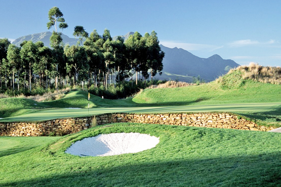 Fancourts Golf Course