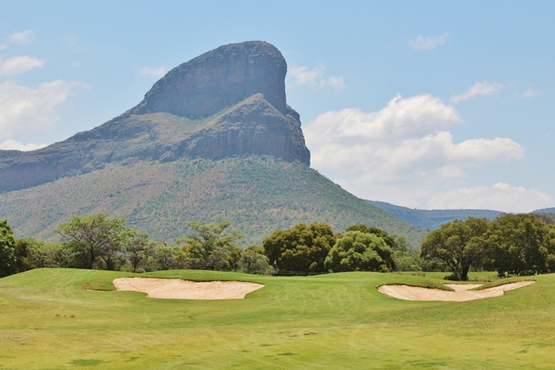 Legend Golf & Safari Resort Signature