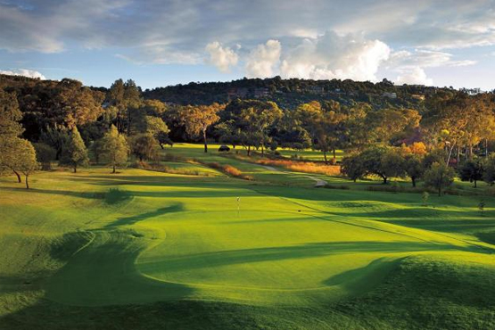 Royal Johannesburg & Kensington Golf Club East Course