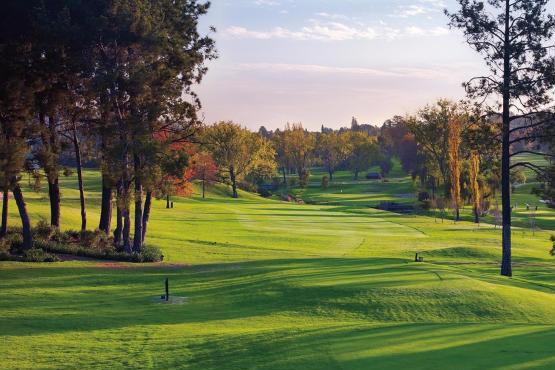 Royal Johannesburg and Kensington Golf Club West Course