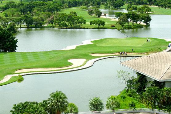 The Royal Gems Golf And Sports Club