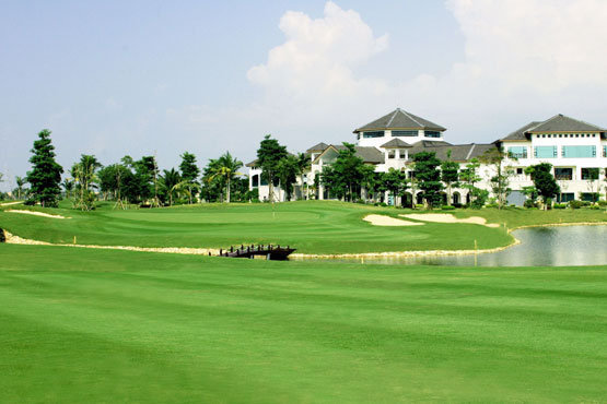 Pennang Golf Club