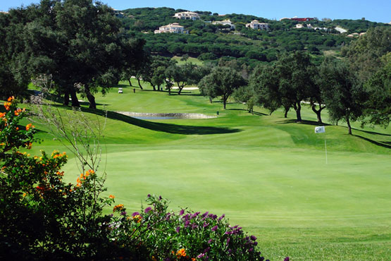 The San Roque Golf Club New Course
